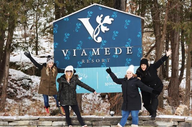 Viamede resort